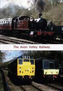 The Avon Valley Railway