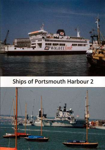 Ships of Portsmouth Harbour 2