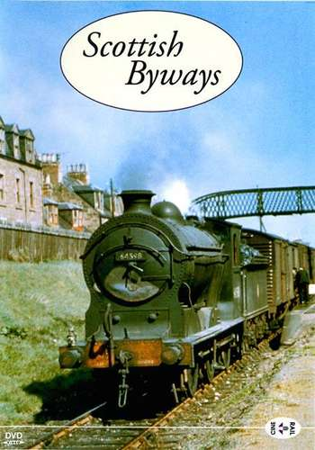 Archive Series Volume 9 - Scottish Byways Part 1