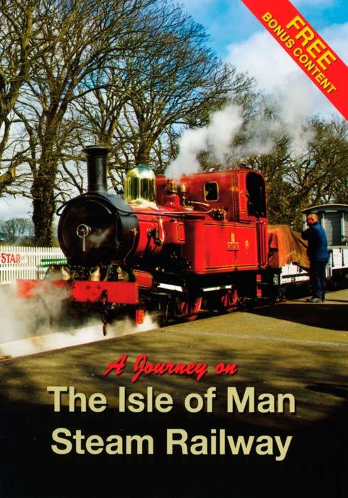 A Journey on the Isle of Man Steam Railway