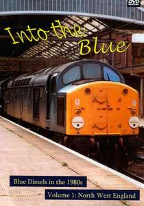 Into the Blue Volume 1 - North West England