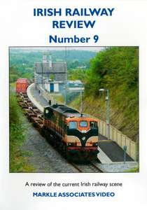 Irish Railway Review Number 9