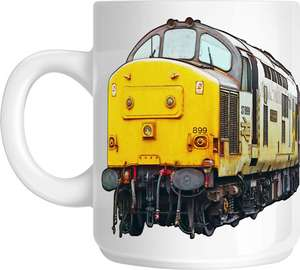 The Class 37 Mug Collection - No.3