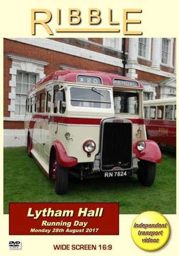 Ribble – Lytham Hall Running Day 2017