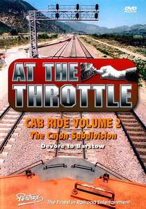 At The Throttle Cab Ride 2
