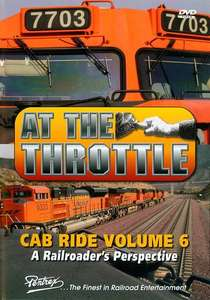 At The Throttle Cab Ride 6