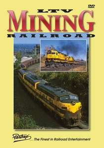 LTV Mining Railroad