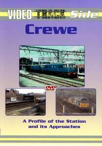 Video Trackside - Crewe
