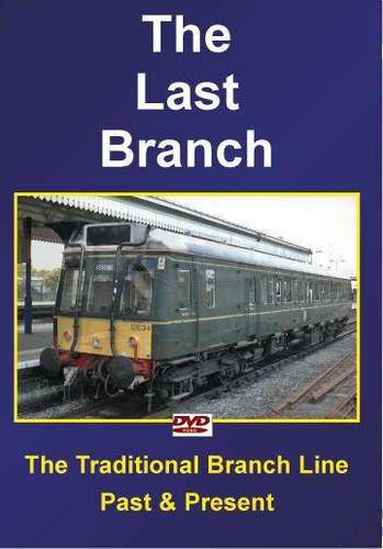 The Last Branch