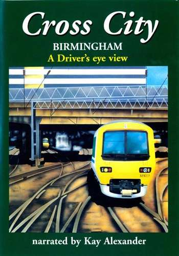 Cross City - Redditch - Lichfield via Birmingham New Street