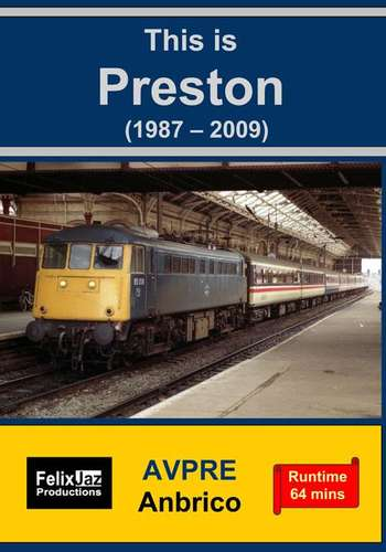 This is Preston 1987 - 2009