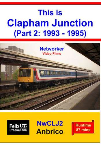 This is Clapham Junction - Part 2 1993 - 1995