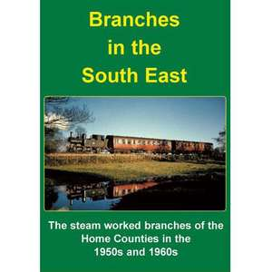 Branches in the South East