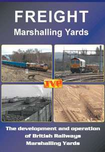 Freight Marshalling Yards