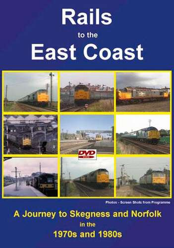 Rails to the East Coast