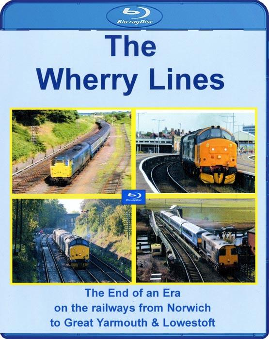 The Wherry Lines. Blu-ray