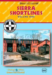 Sierra Shortlines - Volume One