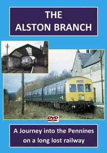 The Alston Branch