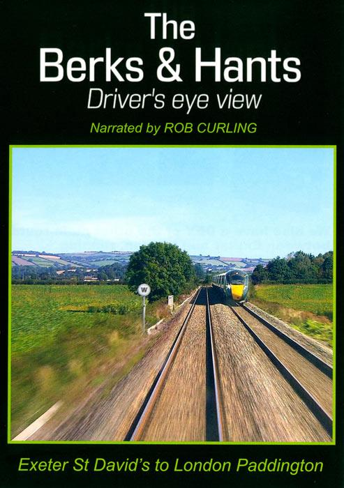 The Berks & Hants - Driver's Eye View