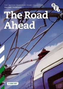 British Transport Films 14: The Road Ahead