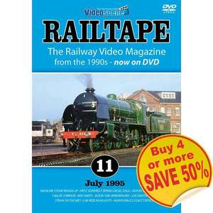 RAILTAPE No. 11 - July 1995