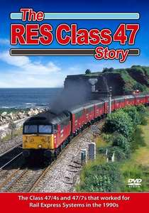 The RES Class 47 Story