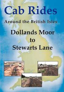 Dollands Moor to Stewarts Lane