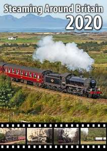 Steaming Around Britain 2020
