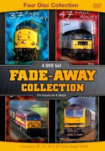 Fade-Away Collection