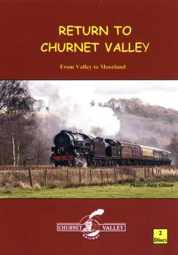 Return to Churnet Valley