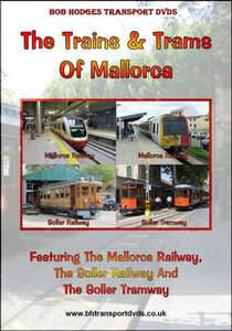 The Trains and Trams Of Mallorca