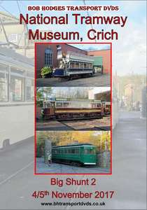 National Tramway Museum - Crich - Big Shunt 2