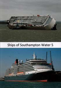 Ships of Southampton Water 5