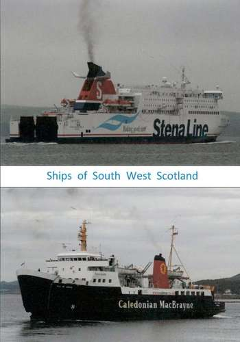 Ships of South West Scotland