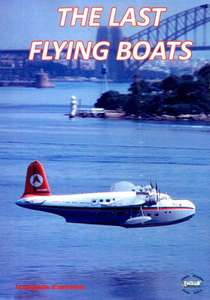 The Last Flying Boats