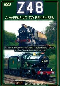 Z48 - A Weekend to Remember