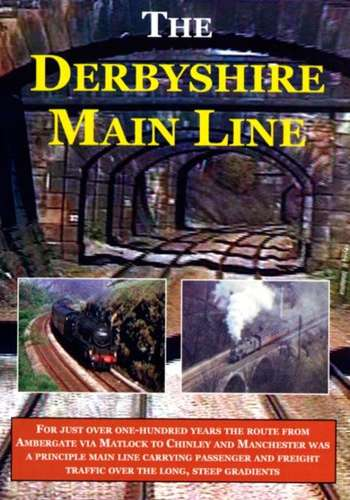 The Derbyshire Main Line