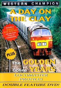 A Day on the Clay and The Golden Ochre Years Double Feature