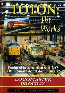 Toton - The Works