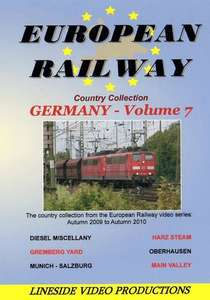 Country Collection - Germany Volume 7