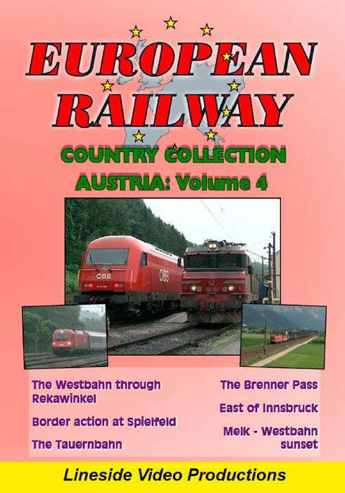 Country Collection - Austria - Volume 4