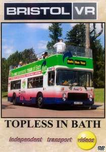 Bristol VR Topless In Bath