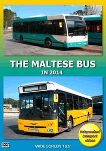 The Maltese Bus in 2014