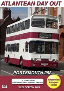 Atlantean Day Out - Portsmouth 262