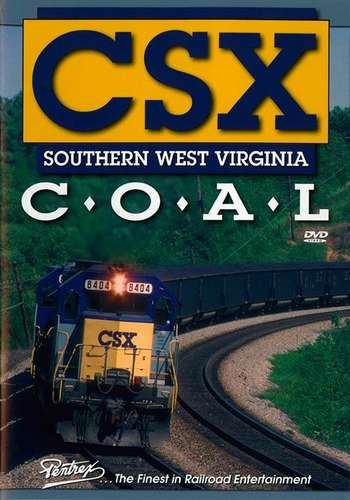 CSX Southern West Virginia Coal
