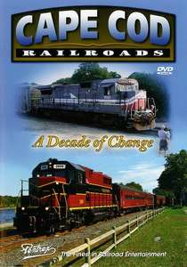 Cape Cod Railroads