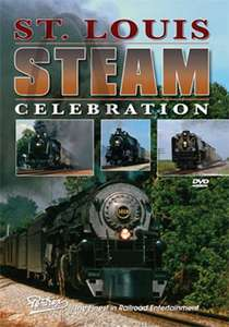 St Louis Steam Celebration