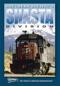 Southern Pacific's Shasta Division