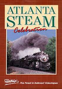 Atlanta Steam Celebration