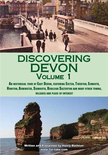 Discovering Devon Volume 1